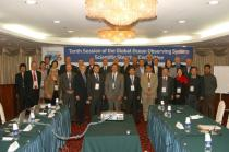Scientific Workshop of Tenth Session of the Global Ocean Obs