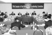 Fifth Session of the NEAR-GOOS Coordinating Committee