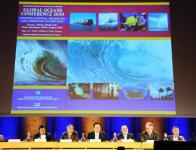 Global Ocean Conference 2010 - 1