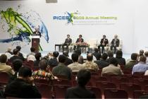 2009 PICES annual meeting